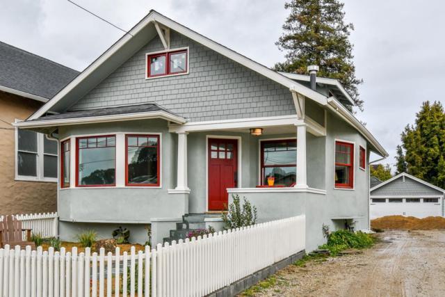 530 S Branciforte Ave, Santa Cruz, CA 95062 (#ML81696009) :: von Kaenel Real Estate Group