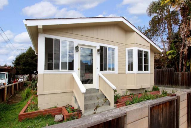 103 Myrtle St, Santa Cruz, CA 95060 (#ML81696030) :: von Kaenel Real Estate Group