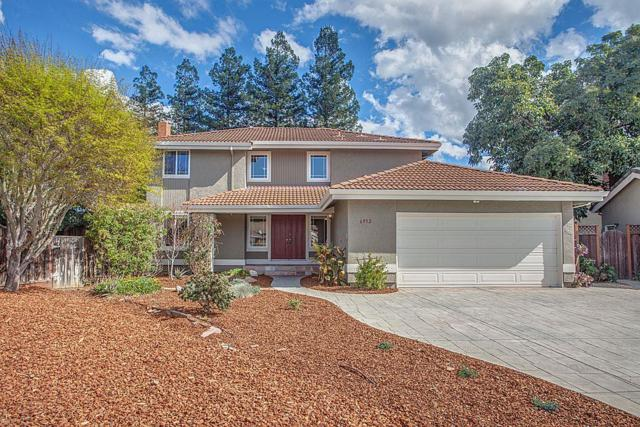 6952 Howden Ct, San Jose, CA 95119 (#ML81696046) :: Astute Realty Inc