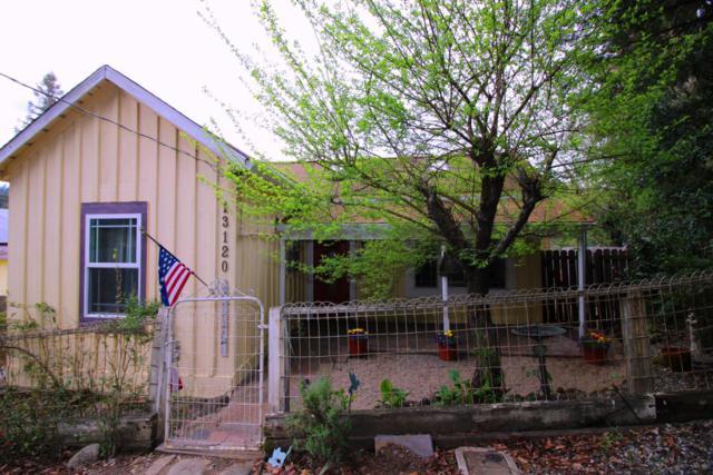 13120 Oak St, Boulder Creek, CA 95006 (#ML81696062) :: Intero Real Estate