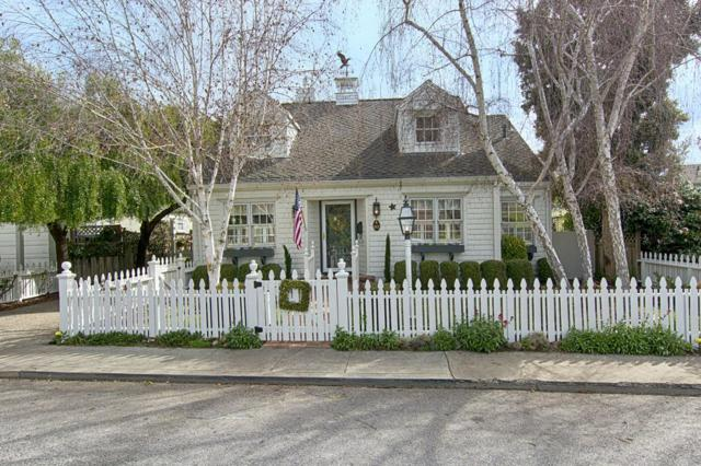 512 Sunset Dr, Capitola, CA 95010 (#ML81696070) :: von Kaenel Real Estate Group