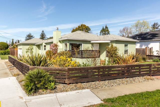 427 Morrissey Blvd, Santa Cruz, CA 95062 (#ML81696085) :: The Kulda Real Estate Group
