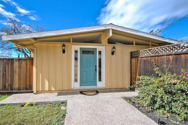10840 Minette Dr, Cupertino, CA 95014 (#ML81696088) :: Brett Jennings Real Estate Experts