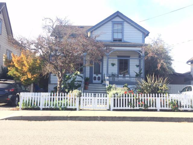 115 Otis St, Santa Cruz, CA 95060 (#ML81696089) :: von Kaenel Real Estate Group