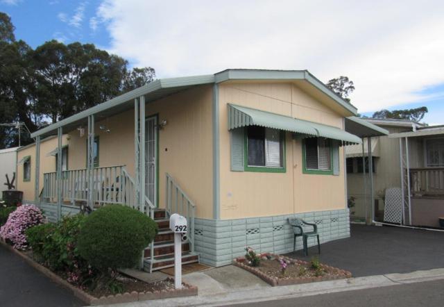 191 El Camino Real 292, Mountain View, CA 94040 (#ML81696130) :: The Dale Warfel Real Estate Network