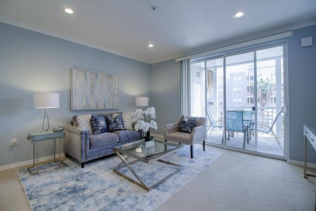 3901 Lick Mill Blvd 259, Santa Clara, CA 95054 (#ML81696133) :: The Goss Real Estate Group, Keller Williams Bay Area Estates