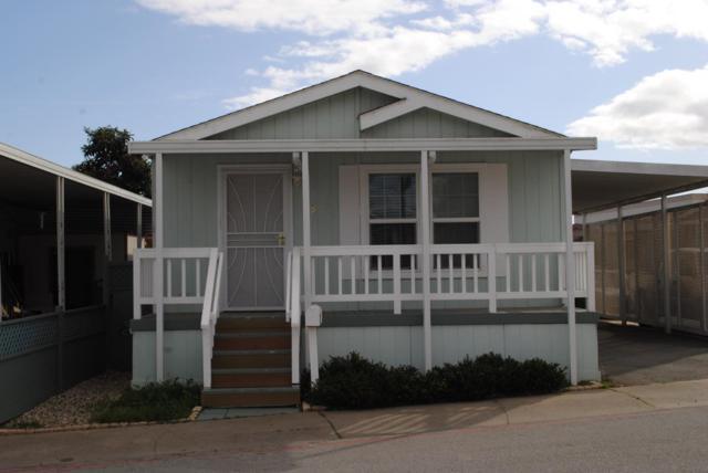 525 Airport Blvd 43, Watsonville, CA 95076 (#ML81696160) :: The Goss Real Estate Group, Keller Williams Bay Area Estates