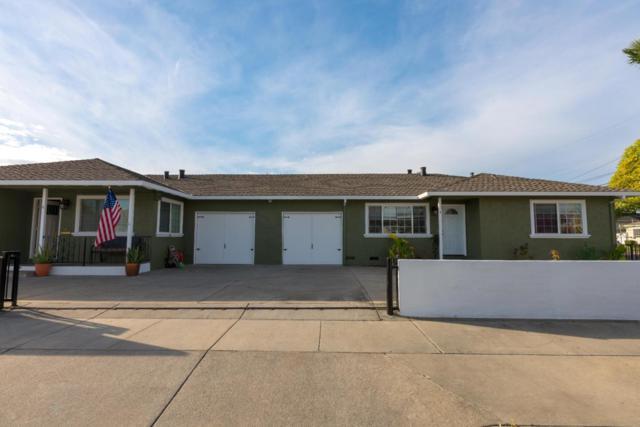 67 N 33rd St, San Jose, CA 95116 (#ML81696170) :: The Dale Warfel Real Estate Network