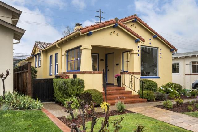 151 15th Ave, San Mateo, CA 94402 (#ML81696173) :: The Dale Warfel Real Estate Network