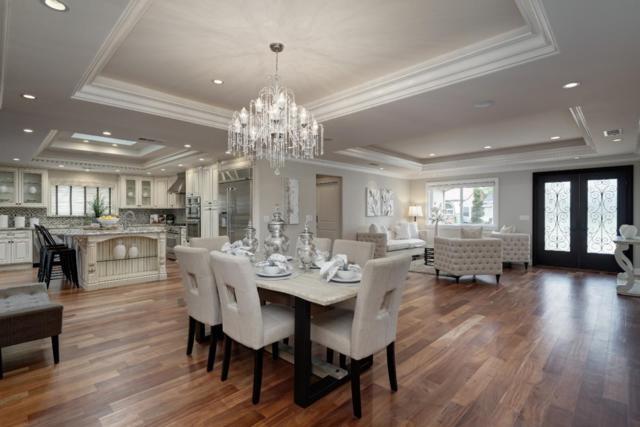 1478 Hervey Ln, San Jose, CA 95125 (#ML81696179) :: Brett Jennings Real Estate Experts