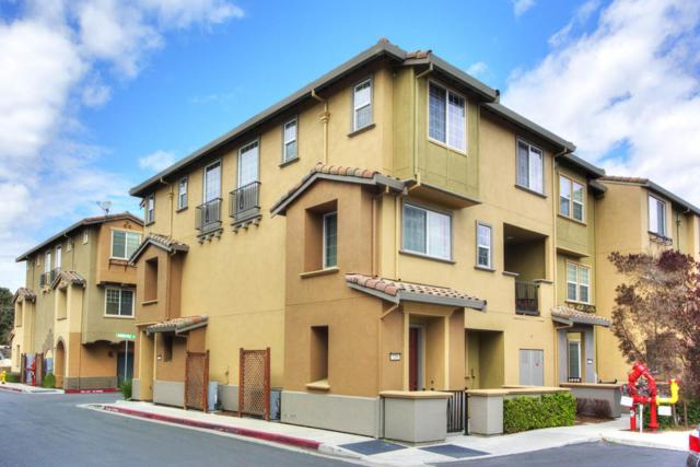 528 Almaden Walk Loop, San Jose, CA 95125 (#ML81696196) :: Brett Jennings Real Estate Experts