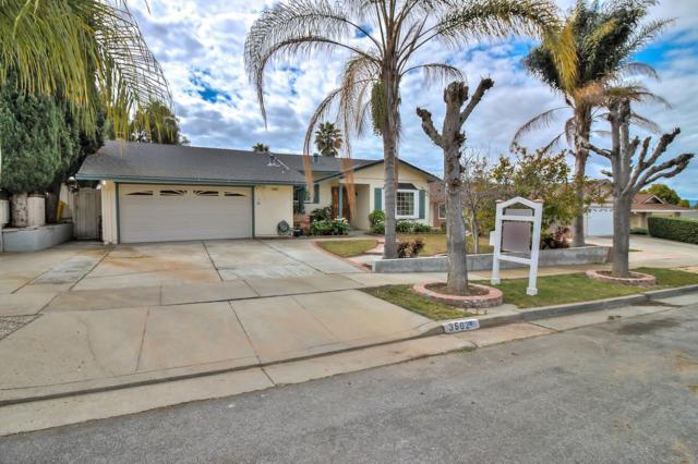 3562 Millicent Ct, San Jose, CA 95148 (#ML81696202) :: von Kaenel Real Estate Group