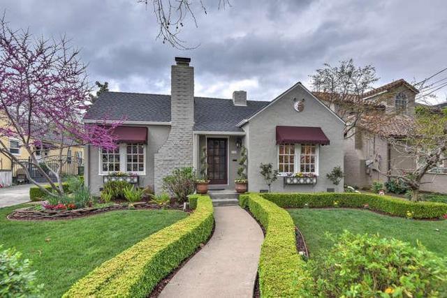 1151 Norval Way, San Jose, CA 95125 (#ML81696204) :: Brett Jennings Real Estate Experts