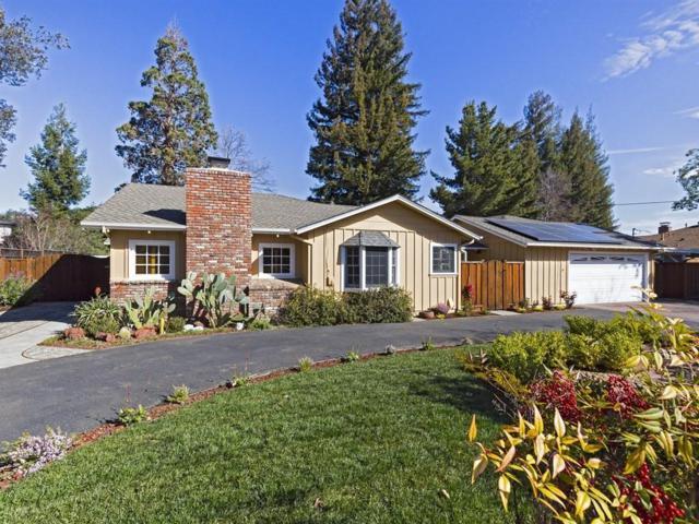 667 Cuesta Dr, Los Altos, CA 94024 (#ML81696213) :: Brett Jennings Real Estate Experts