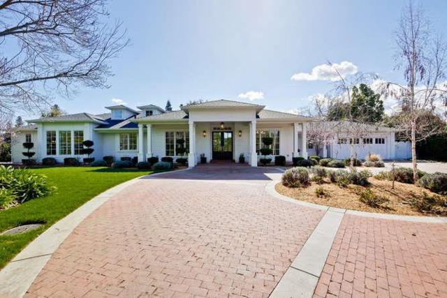 129 N Gordon Way, Los Altos, CA 94022 (#ML81696218) :: von Kaenel Real Estate Group