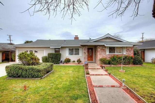 1048 Cynthia Ln, San Jose, CA 95129 (#ML81696238) :: The Goss Real Estate Group, Keller Williams Bay Area Estates