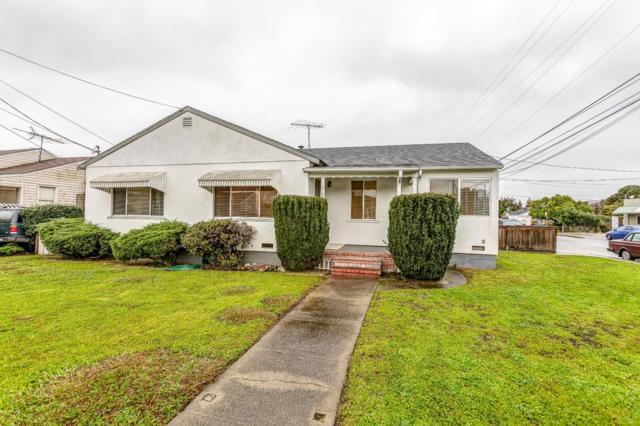 16705 Los Reyes Ave, San Leandro, CA 94578 (#ML81696260) :: von Kaenel Real Estate Group