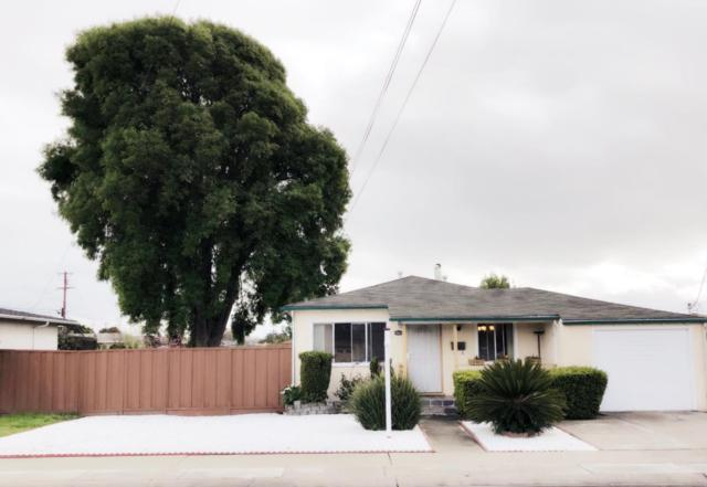 1024 Burkhart Ave, San Leandro, CA 94579 (#ML81696268) :: von Kaenel Real Estate Group