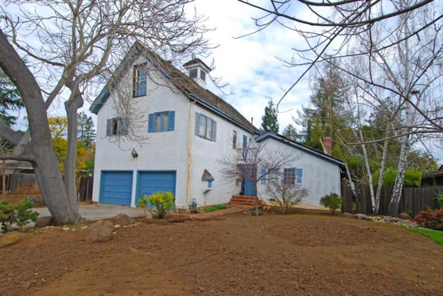 257 Merritt Rd, Los Altos, CA 94022 (#ML81696287) :: Intero Real Estate