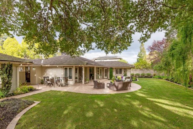250 Yerba Santa Ave, Los Altos, CA 94022 (#ML81696295) :: von Kaenel Real Estate Group