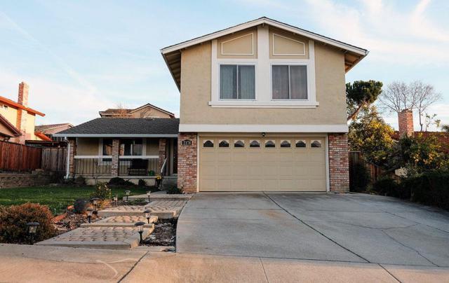 2174 Golden Dew Cir, San Jose, CA 95121 (#ML81696333) :: Brett Jennings Real Estate Experts