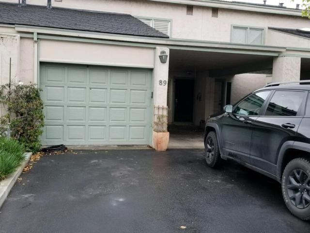 345 Coleridge Dr 89, Salinas, CA 93901 (#ML81696339) :: Intero Real Estate