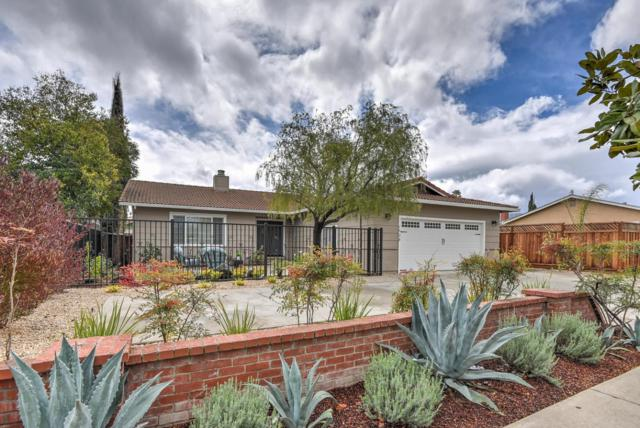 1528 Westmont Ave, Campbell, CA 95008 (#ML81696350) :: von Kaenel Real Estate Group