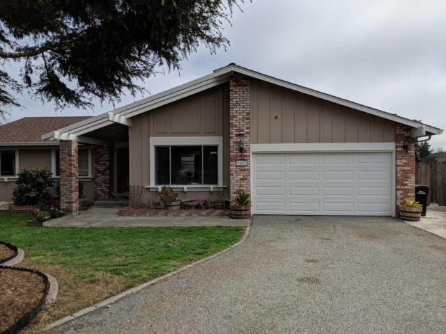 9843 Brookgrass Pl, Salinas, CA 93907 (#ML81696358) :: The Goss Real Estate Group, Keller Williams Bay Area Estates