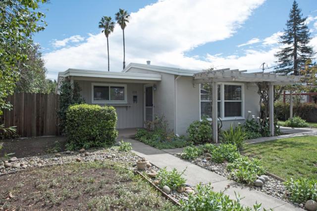 255 Bonny St, Mountain View, CA 94043 (#ML81696370) :: The Dale Warfel Real Estate Network
