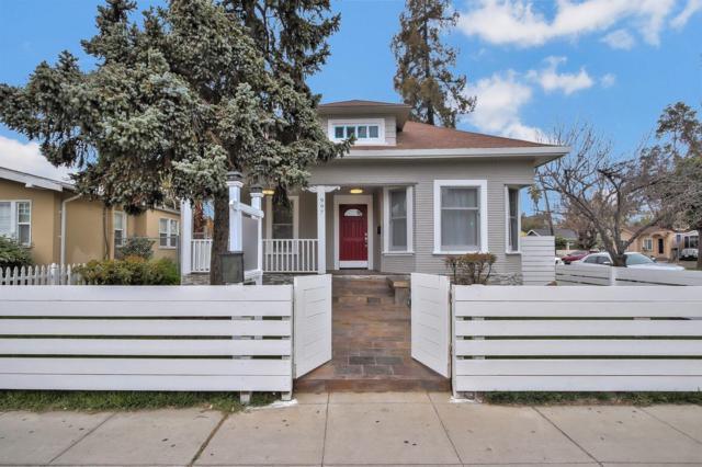 997 E Julian St, San Jose, CA 95112 (#ML81696390) :: von Kaenel Real Estate Group