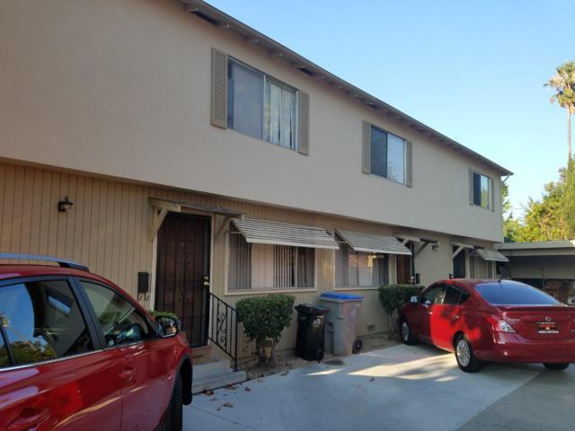 790 Teresi Ct, San Jose, CA 95117 (#ML81696394) :: von Kaenel Real Estate Group