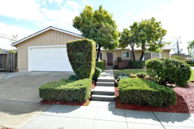 4330 Blackford Ave, San Jose, CA 95129 (#ML81696408) :: The Goss Real Estate Group, Keller Williams Bay Area Estates