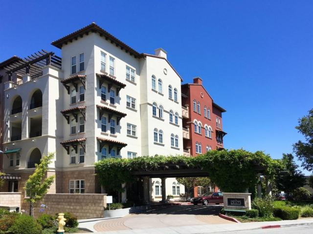 88 S Broadway 1507, Millbrae, CA 94030 (#ML81696409) :: The Gilmartin Group