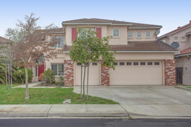 5705 Del Monte Ct, Union City, CA 94587 (#ML81696410) :: von Kaenel Real Estate Group
