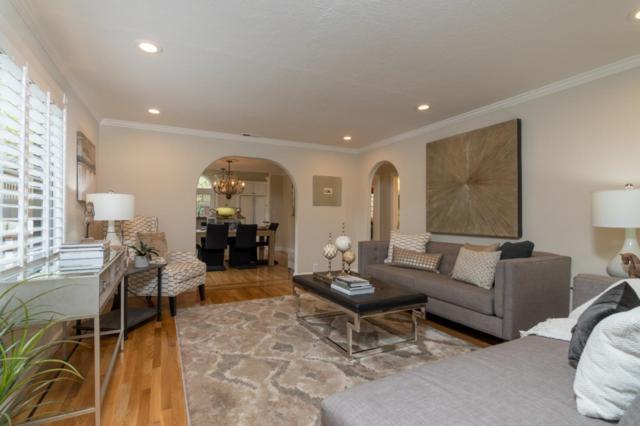 1028 Mundell Ct, Los Altos, CA 94022 (#ML81696423) :: von Kaenel Real Estate Group