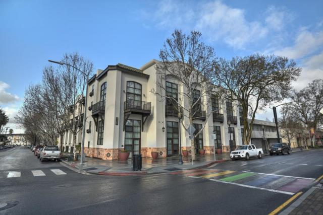 925 The Alameda 303, San Jose, CA 95126 (#ML81696436) :: von Kaenel Real Estate Group
