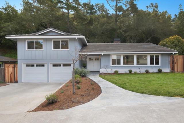 253 Devonshire Blvd, San Carlos, CA 94070 (#ML81696439) :: The Gilmartin Group