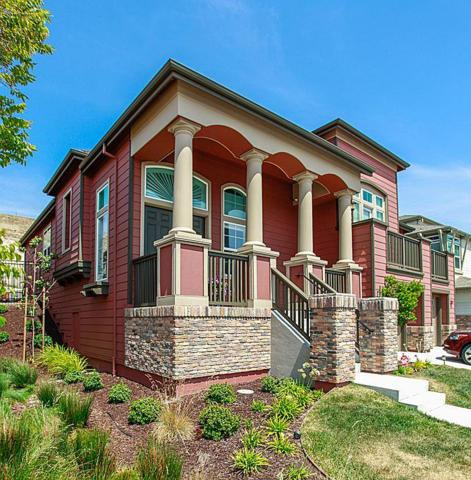 146 Elderberry Ln, Brisbane, CA 94005 (#ML81696440) :: Brett Jennings Real Estate Experts