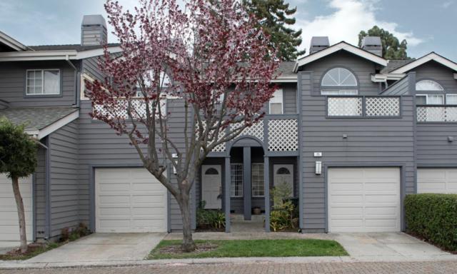 800 E Charleston Rd 24, Palo Alto, CA 94303 (#ML81696445) :: Brett Jennings Real Estate Experts
