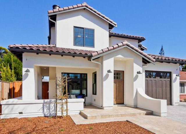 2335 Santa Ana St, Palo Alto, CA 94303 (#ML81696452) :: Brett Jennings Real Estate Experts