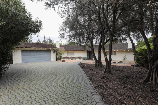 4180 Rincon Cir, Palo Alto, CA 94306 (#ML81696470) :: Brett Jennings Real Estate Experts