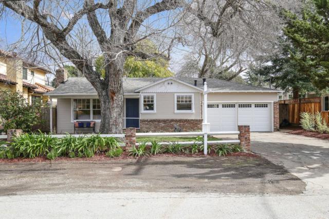 881 San Jude Ave, Palo Alto, CA 94306 (#ML81696475) :: Brett Jennings Real Estate Experts