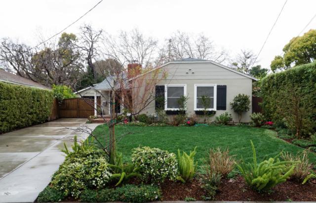 247 Robin Way, Menlo Park, CA 94025 (#ML81696482) :: Brett Jennings Real Estate Experts