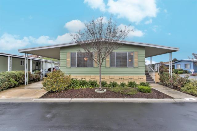 152 Mountain Springs Dr 152, San Jose, CA 95136 (#ML81696488) :: Intero Real Estate
