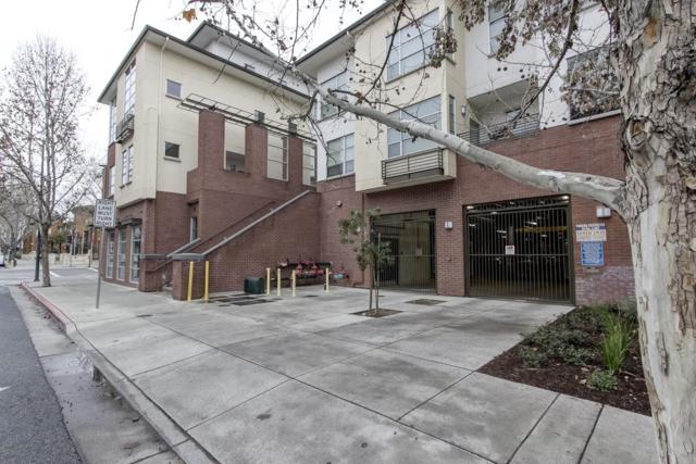 1 E Julian St 107, San Jose, CA 95112 (#ML81696500) :: The Goss Real Estate Group, Keller Williams Bay Area Estates