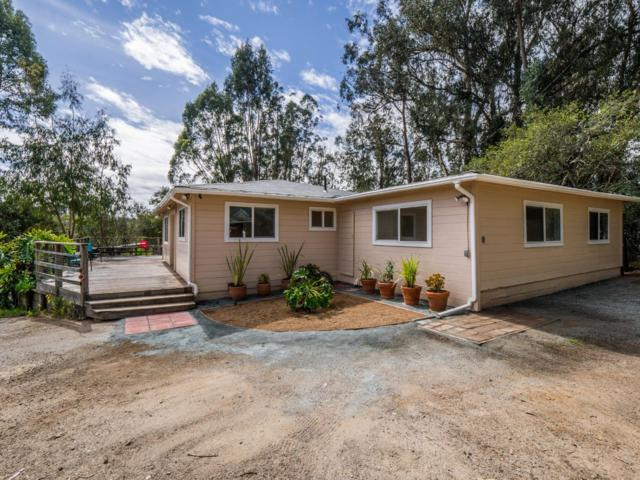 1875 Day Valley Rd, Aptos, CA 95003 (#ML81696501) :: The Dale Warfel Real Estate Network