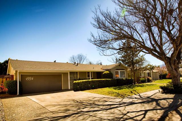 4934 Bel Escou Dr, San Jose, CA 95124 (#ML81696522) :: Intero Real Estate