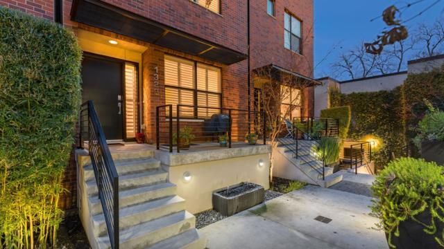 1322 E Sutter Walk, Sacramento, CA 95816 (#ML81696523) :: The Dale Warfel Real Estate Network