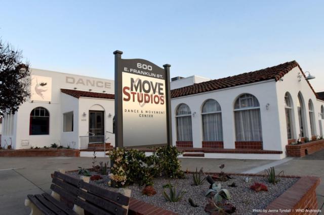600 E Franklin St, Monterey, CA 93940 (#ML81696535) :: The Dale Warfel Real Estate Network