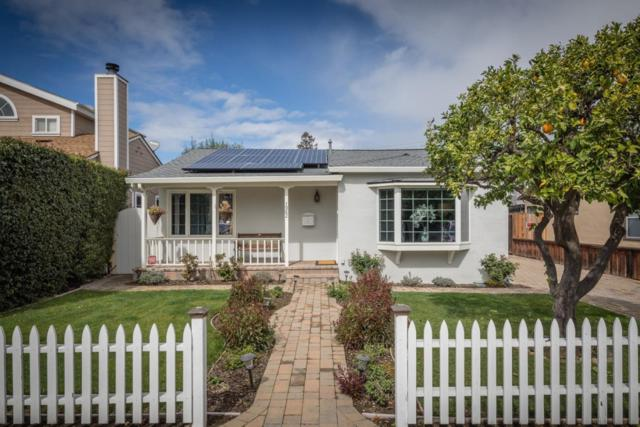 1962 Brittan Ave, San Carlos, CA 94070 (#ML81696539) :: The Gilmartin Group